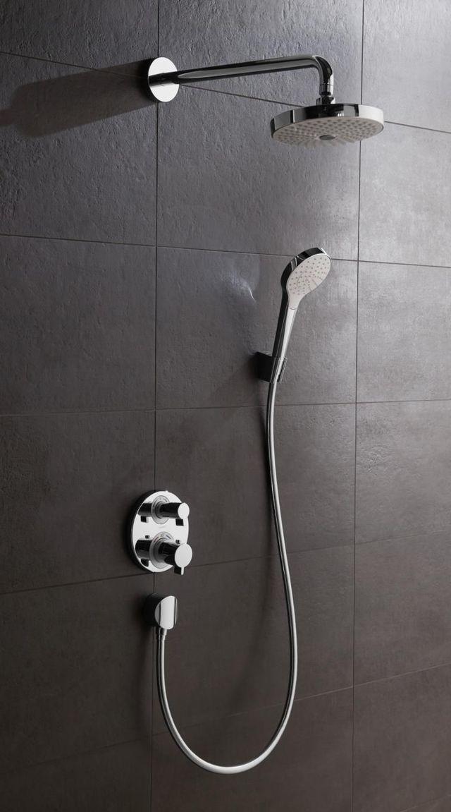 Lapeyre colonne de douche